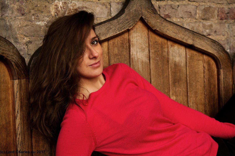 Italian Beauty Ida