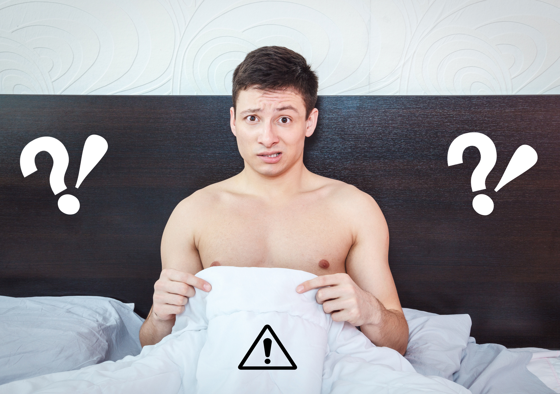 7 Ways How To Improve Your Erection