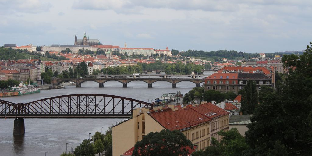 What you must see in Prague in one day – from sunrise to sunset.