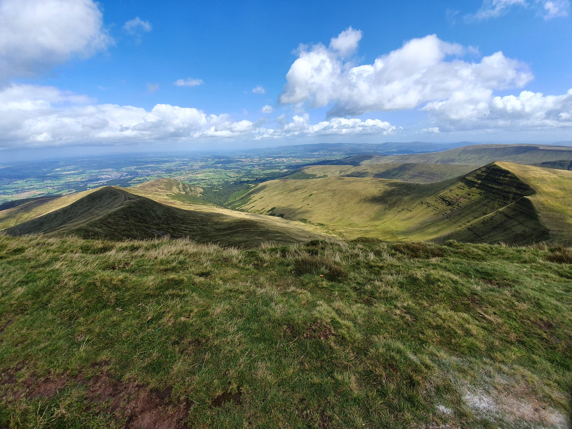 Brecon Beacons – Wales' Must-See National Park