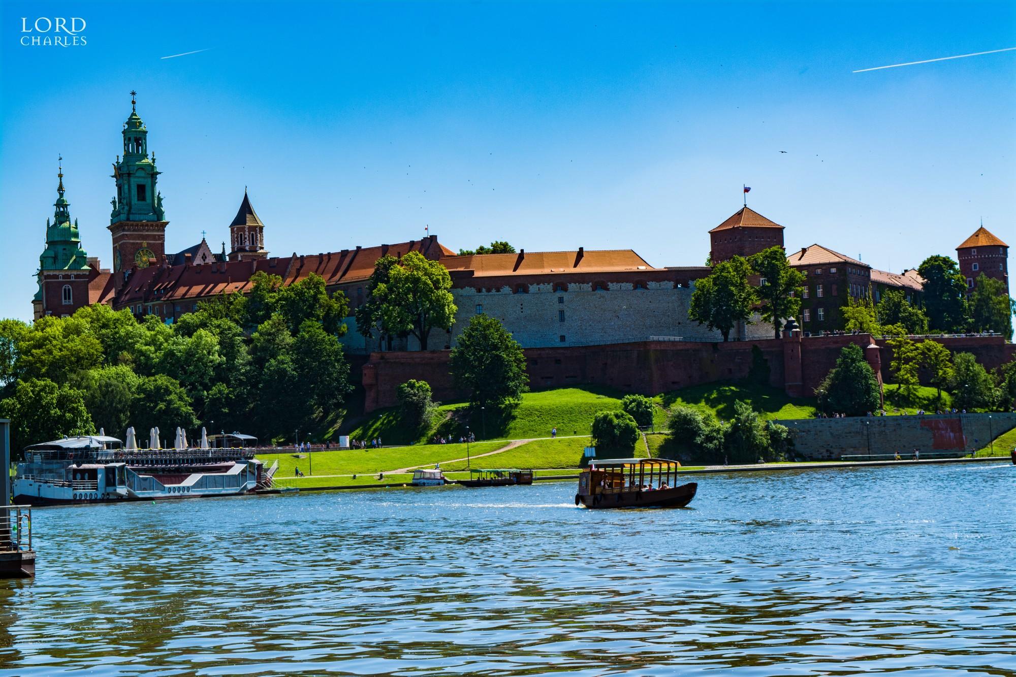 History Fans, Rejoice in Krakow