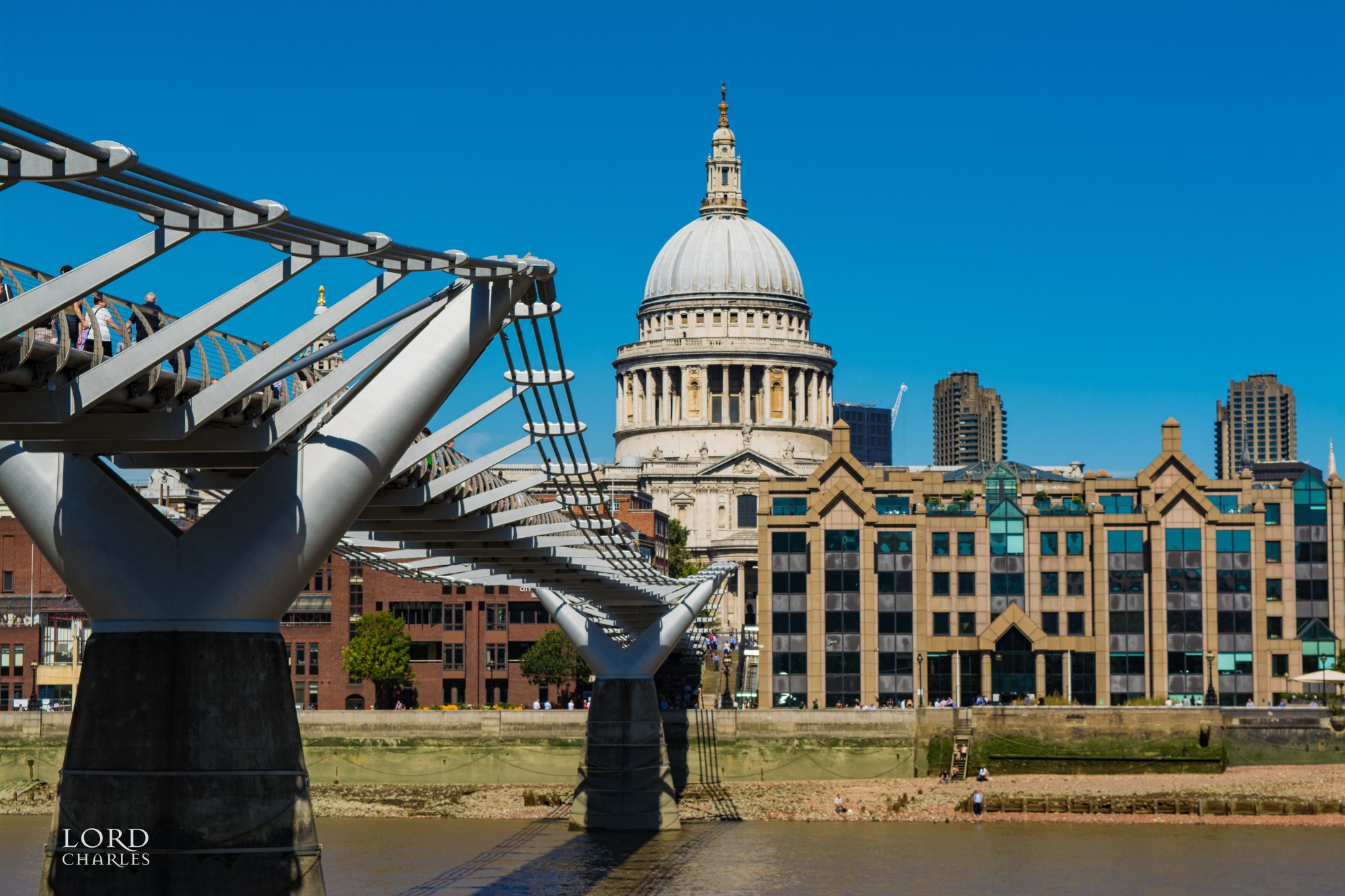 London: Pricey, But Worth It