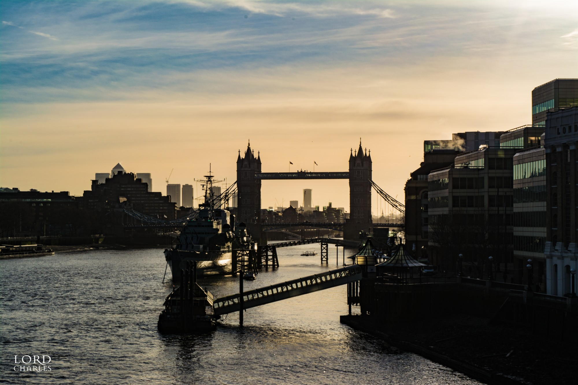 How to Cram in as Much as Possible in One Day in London