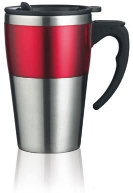 XD Design Highlands Mug, Red