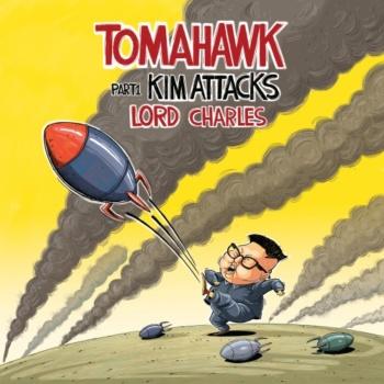 Tomahawk (part 1) - Kim Attacks
