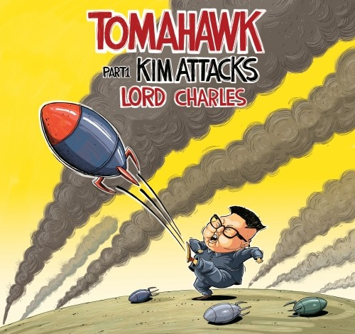 Tomahawk (part 1) – Kim Attacks, mp3